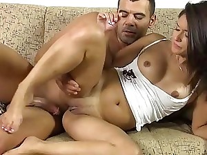 Cherry superslut licked&fucked