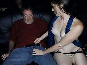 Lactating Cockslut Gets Fucked and Deep mouths Rosy cigar