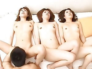 Fantastic oriental porn activity here will make you 100