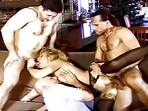 Beauteous Old lady Gets Accustomed Allied to A Strumpet For ages c in depth Hubby Watches