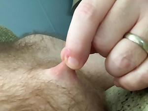 My nipple