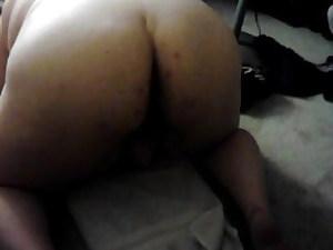 Bbw interracial inexperienced chubby fat thot in Texas