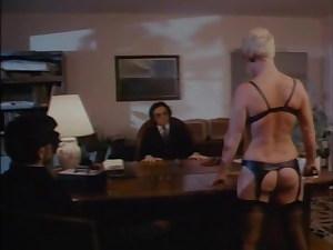 Classic Swedish Erotica - Building Of Pleasure - 01