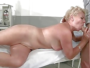Incongruous Aged Cocksluts Orgy Compilation